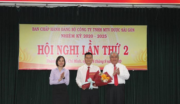 Hội Nghị Lần Thứ 2 nhiệm kỳ 2020 - 2025