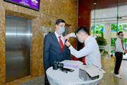 Đại hội đại biểu Đảng bộ Công ty TNHH MTV Dược Sài Gòn lần thứ III, nhiệm kỳ 2020 – 2025