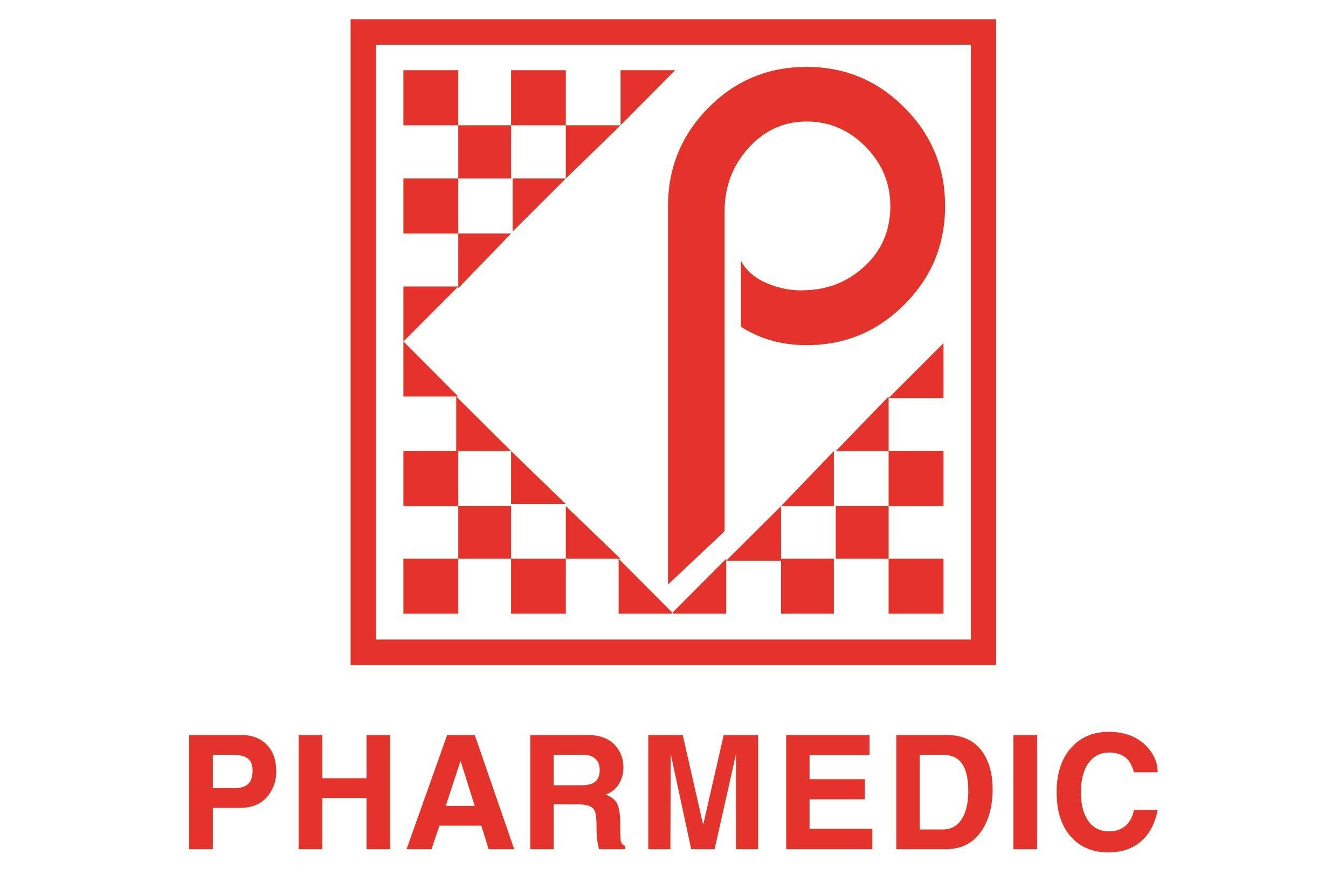 Công Ty Cổ phần Dược phẩm Dược liệu Pharmedic