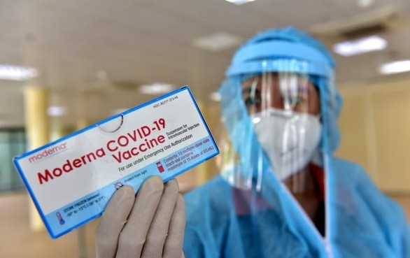 TP.HCM phản hồi Bộ Y tế về việc mua 5 triệu liều Moderna
